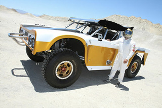eBay Car of the Week: 1971 Ford Bronco Parnelli Jones