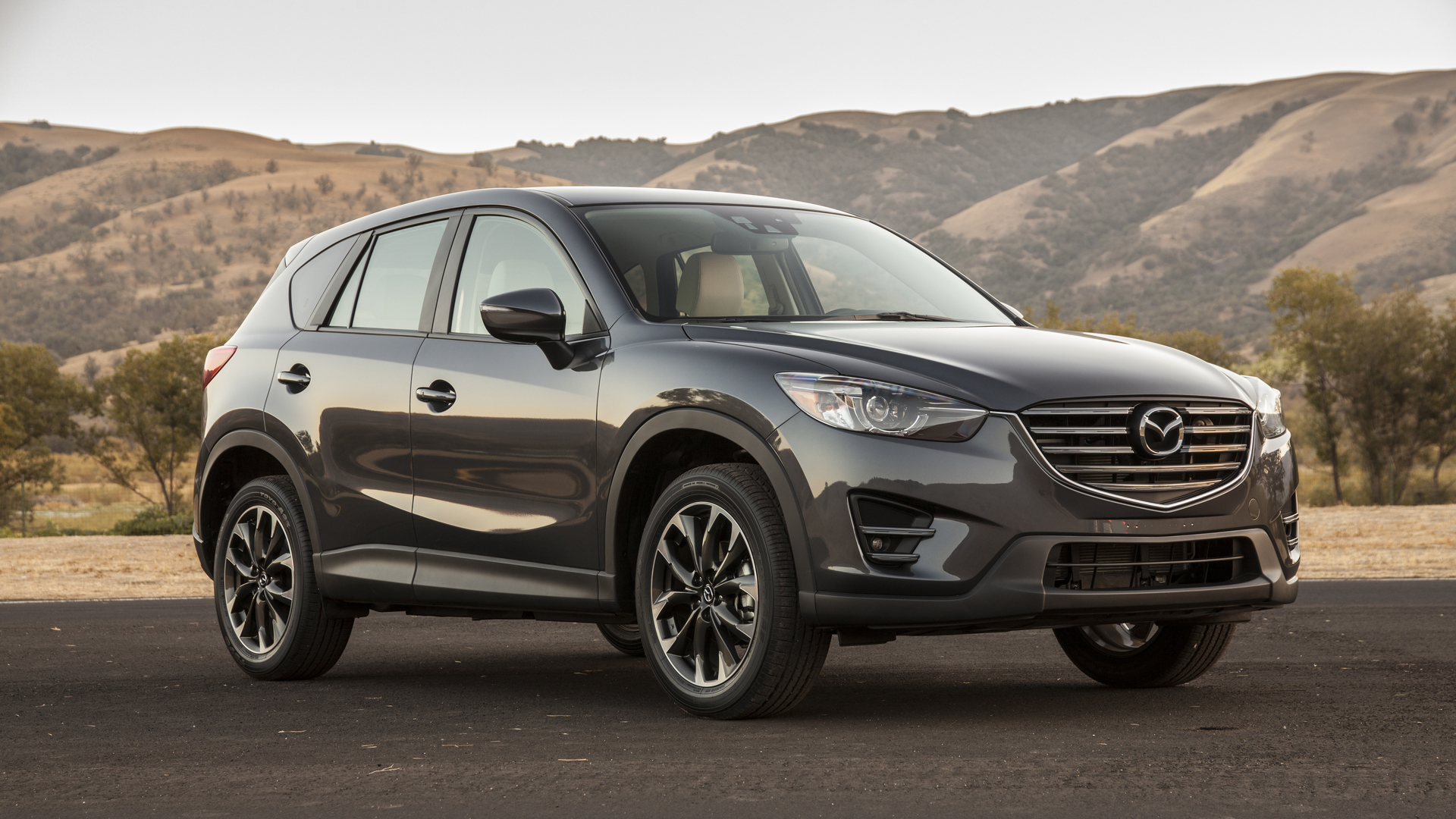 Mazda CX-5 News and Reviews | Motor1.com