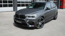 G-Power BMW X5 M