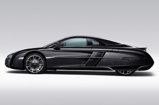 Is McLaren Building an Electric Hypercar?