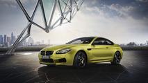 BMW M6 Celebration Edition Competition