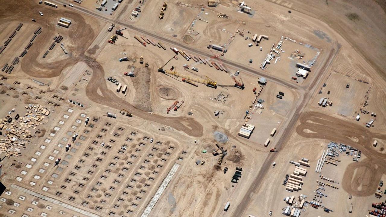 Tesla Gigafactory Opens Expected To Double Global Lithium