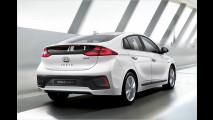 Hyundai macht auf Hybrid