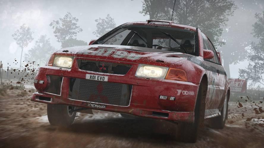 DiRT 4, el videojuego con el que podrás pilotar un coche de Rallycross