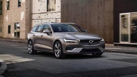 Volvo V60 2018: familiar, Premium y con estilo