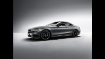 Mercedes Classe S Coupé Night Edition, quella con