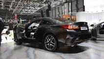 Lexus al Salone di Ginevra 2018