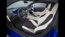 Acura NSX 2017 desbanca Dodge Viper e se torna o carro mais caro dos EUA