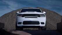 2018 Dodge Durango SRT