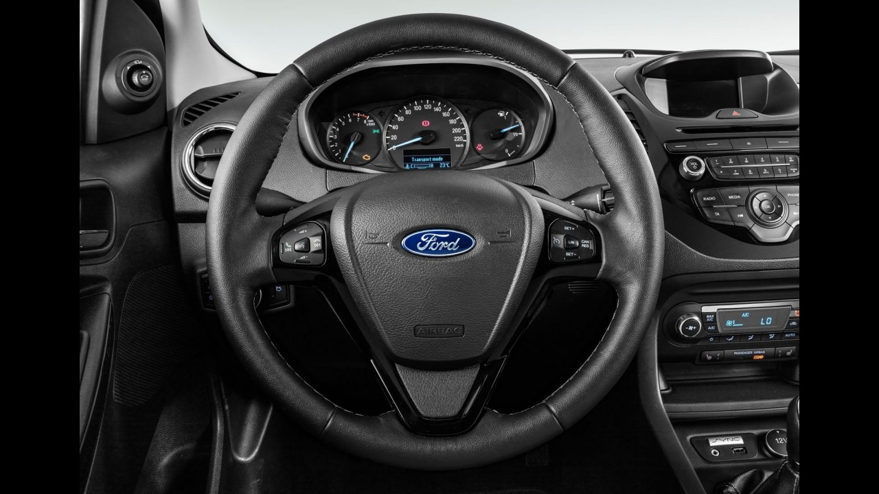 Bem equipado, novo Ford Ka já está disponível na Espanha por 9.900 euros