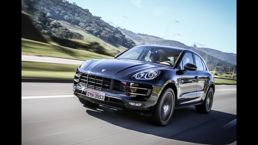 Porsche em festa: vendas até outubro já superam total de 2014