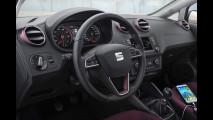 Seat Ibiza restyling