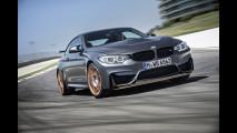 BMW M4 GTS, ecco il record al Nurburgring [VIDEO]