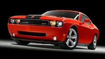 Hennessey Dodge Challenger SRT700