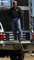 2008 Ford F-Series Super Duty Pickups Revealed