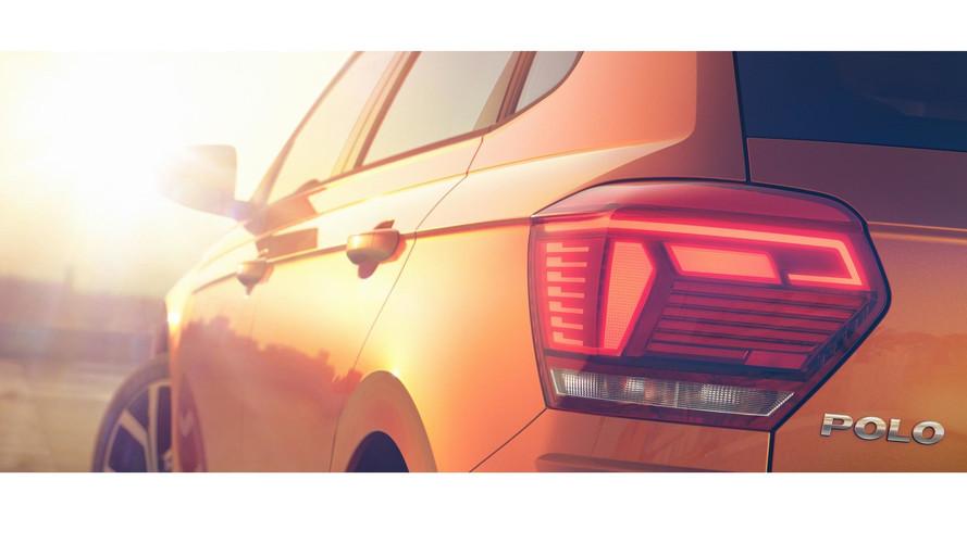 Primeras fotos del Volkswagen Polo 2017 antes de su presentación