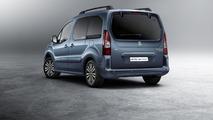 Peugeot Partner Tepee Electric