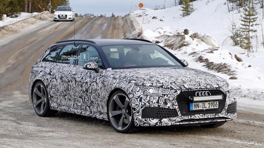 Audi Sport,