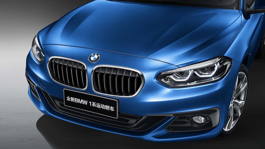 BMW pourra exporter ses voitures chinoises en Europe