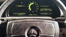 1981 Mercedes Auto 2000 concept