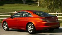 New Mazda6 Artist Rendering