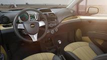 2013 Chevrolet Spark 27.9.2012