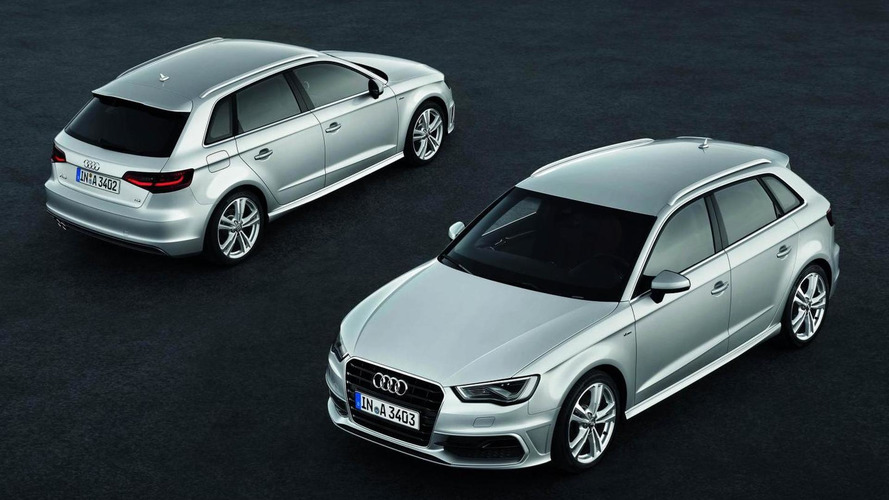 Audi A3 MPV planned, concept due in 2014 - report