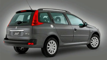 Peugeot 207? That's What This 206 Is Called In Brazil