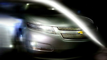 GM Seek Tax Break to Lower the Chevrolet Volt's $40,000 Expected MRSP