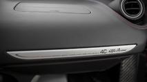 2015 Alfa Romeo 4C (US-spec)
