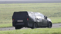 2016 Fiat Strada spy photo