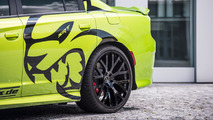 GeigerCars Dodge Charger Hellcat