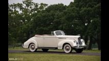 Packard One-Ten Special Convertible Coupe