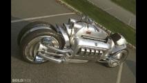 Dodge Tomahawk Concept
