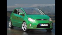 Conceito: Novo Ford KA