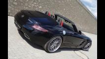 Senner Mercedes-Benz SLS AMG Roadster