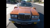 Cadillac Seville