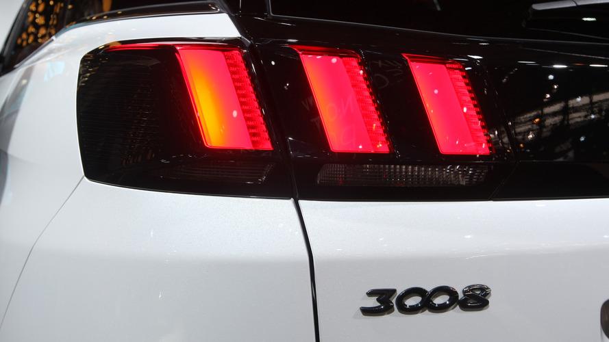 Peugeot 3008 Crossway - Nouvelle finition au catalogue