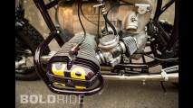 2WheelsMiklos BMW R80/7 Purple Poison