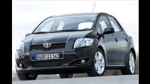 Der neue Toyota Auris