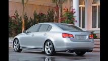 Lexus prescht vor