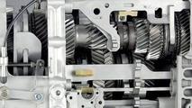 BMW 7-Speed M-Double Clutch Transmission