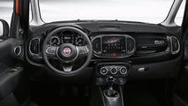 Fiat 500L City Cross