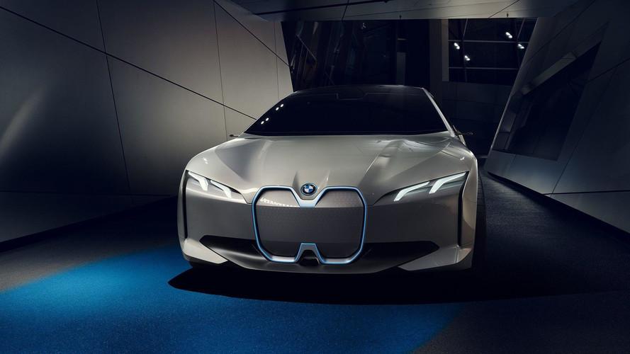 Les voitures électriques sont une priorité pour BMW