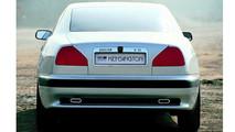 1990 Jaguar Kensington konsepti