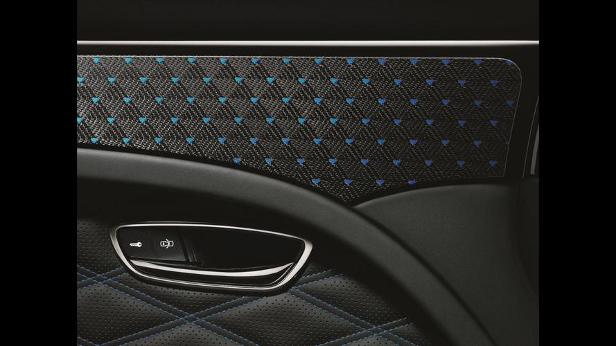 Bentley Mulsanne Design Series by Mulliner 2017