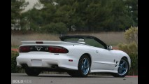 Pontiac Firebird Trans Am 30th Anniversary Special Edition