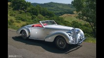 Delahaye 135 MS Sports Roadster