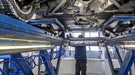 Les 80 km/h, des risques supplémentaires pour nos voitures ?