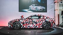 Toyota Supra Jenerasyonları Buluşması